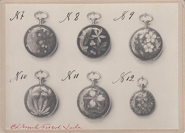 1853-1907 : 起源