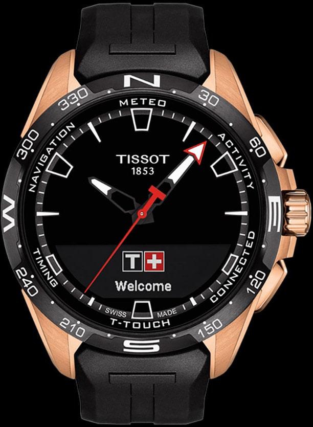 T-Touch多元化时尚风格1
