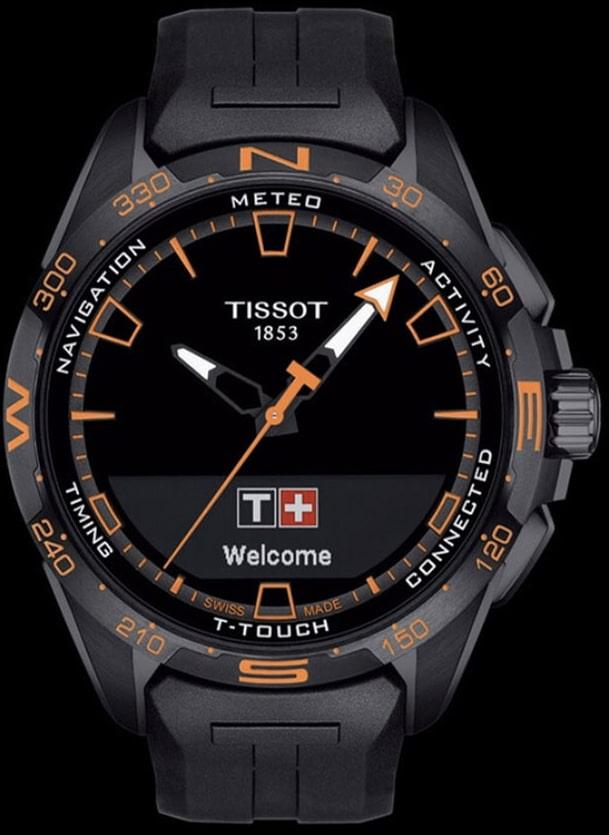 T-Touch多元化时尚风格2