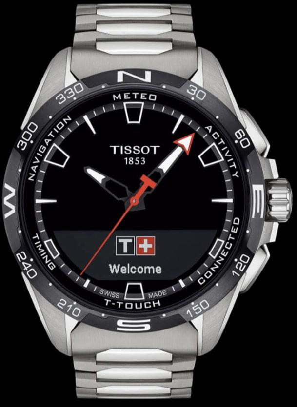 T-Touch多元化时尚风格3