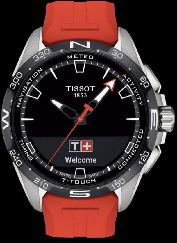 T-Touch多元化时尚风格4