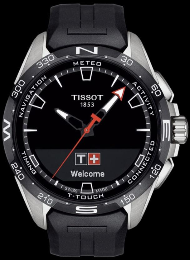 T-Touch多元化时尚风格5