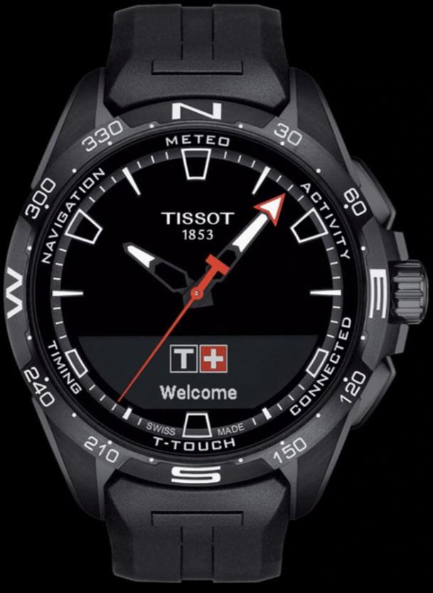 T-Touch多元化时尚风格6