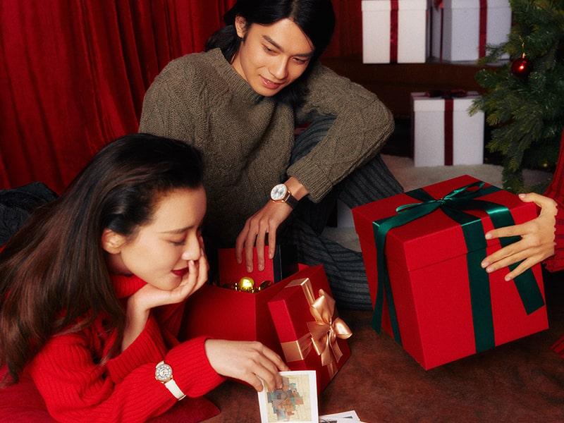 【天梭杂志】 - Tissot天梭中国在线精品店