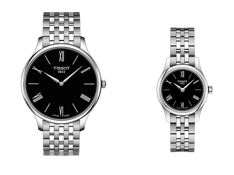 TISSOT天梭表进博会限量珍藏款腕表